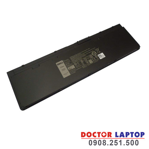 Pin Dell Latitude E7250, Pin laptop Dell E7250