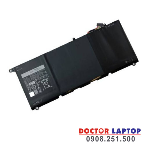 Pin Dell Xps 13 9343, Pin laptop Dell Xps 9343