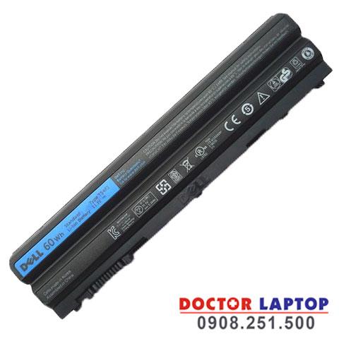 Pin Laptop Dell E6520, Pin Dell Latitude E6520