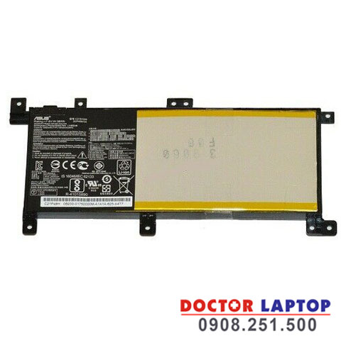 Pin Laptop Asus A556 A556U (ZIN)