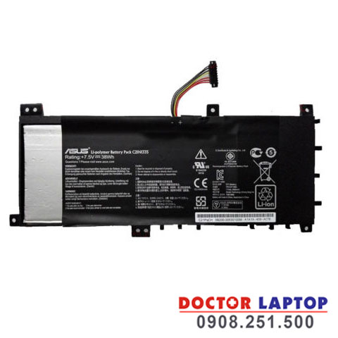 Pin Laptop Asus K451L (ZIN)