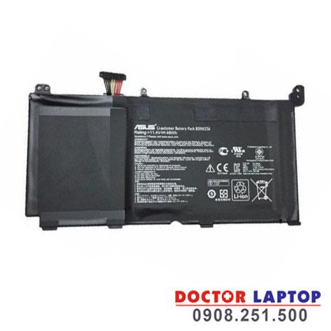 Pin Laptop Asus S551 S551LN (ZIN)