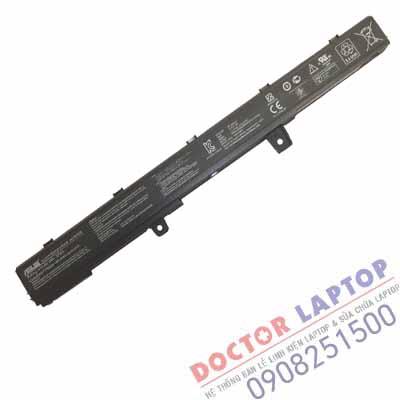 Pin Laptop Asus X451