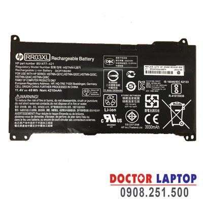 Pin Laptop HP RR03XL (ZIN)