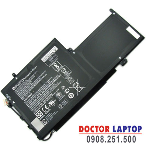 Pin Laptop HP 15-AP, PG03XL (ZIN)