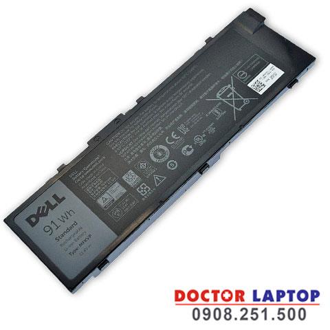 Pin Dell Precision 7510, Pin laptop Dell 7510