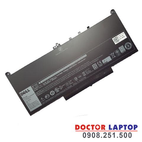 Pin laptop Dell Latitude E7470