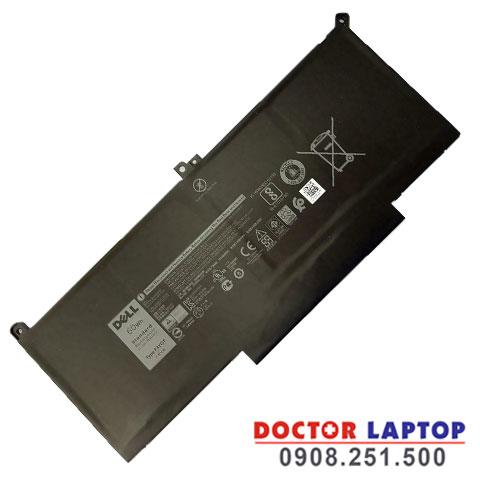 Pin laptop Dell Latitude E7480