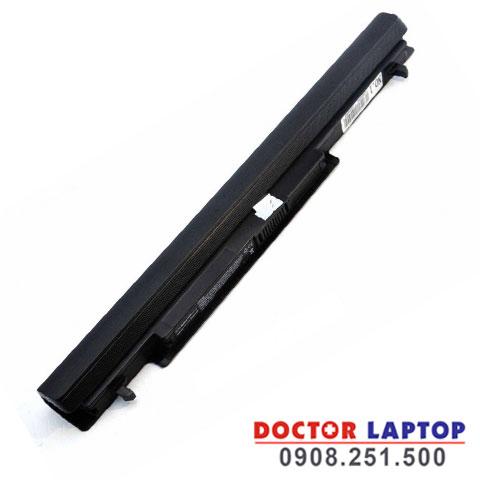 Pin Laptop Asus K46C