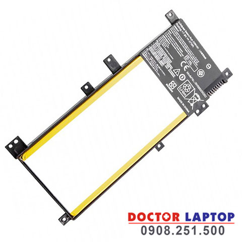 Pin Laptop Asus F454LA (ZIN)