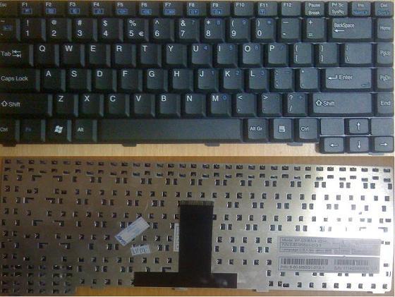 Bàn phím laptop CMS