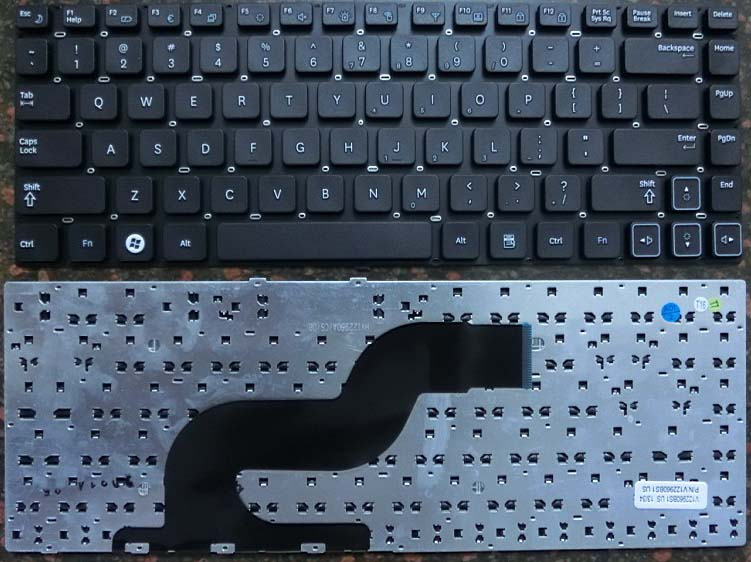 Bàn phím laptop SamSung