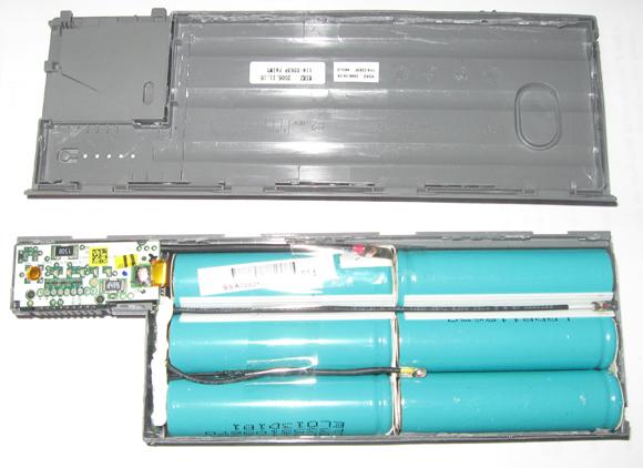 Địa chỉ thay cell pin laptop IBM Thinkpad chất lượng HCM