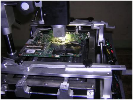 Đóng chip VGA giá bao nhiêu