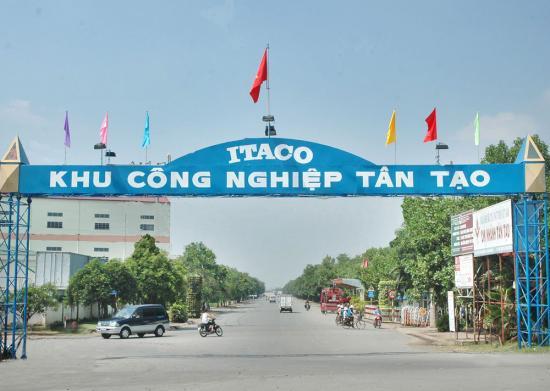 Sửa laptop Quận Bình Tân uy tín