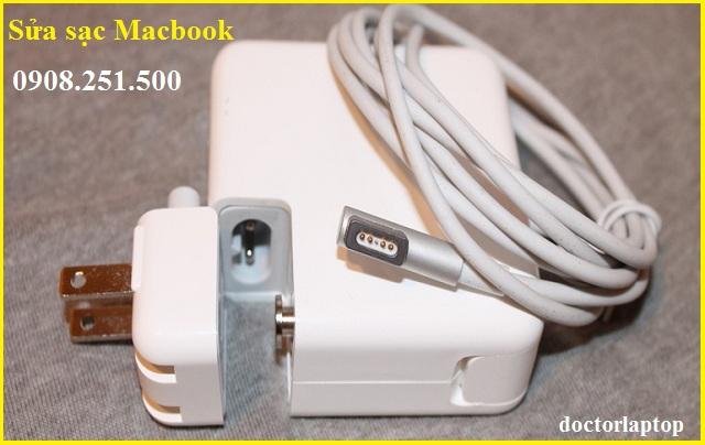 Sửa Sạc Macbook