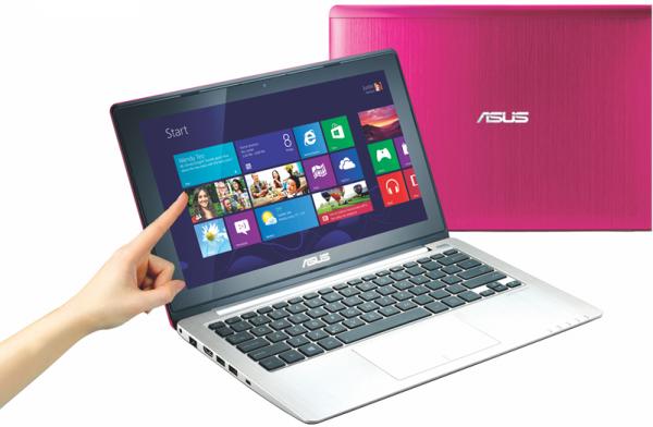 Thay cảm ứng Asus Vivobook X202e