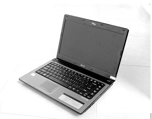 Thay màn hình Acer Aspire 4741Z