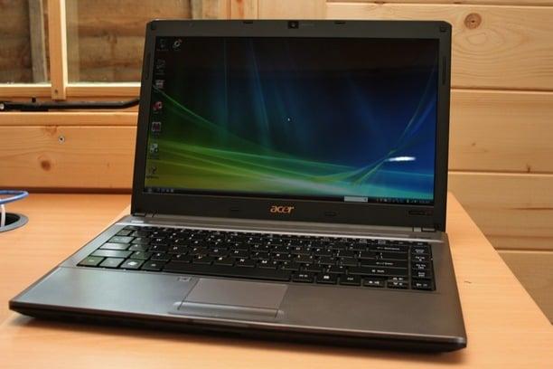 Thay màn hình Acer Aspire 4810T