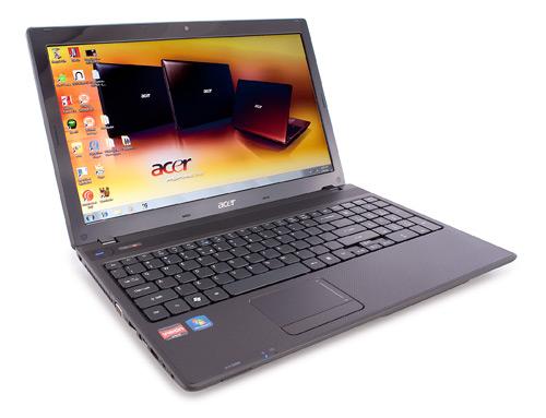 Thay màn hình Acer Aspire 5253