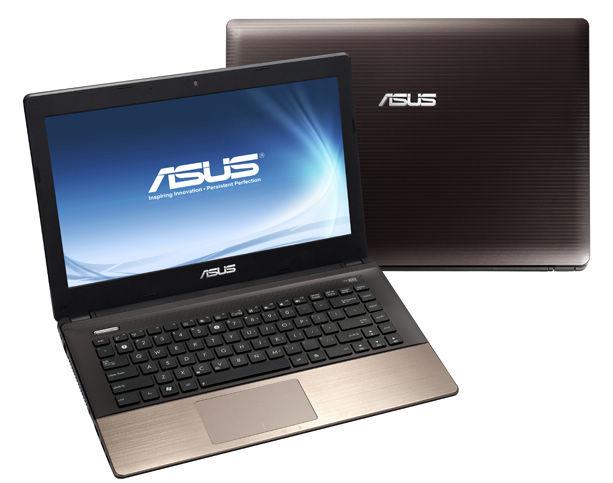 Thay màn hình Asus K45A K45V