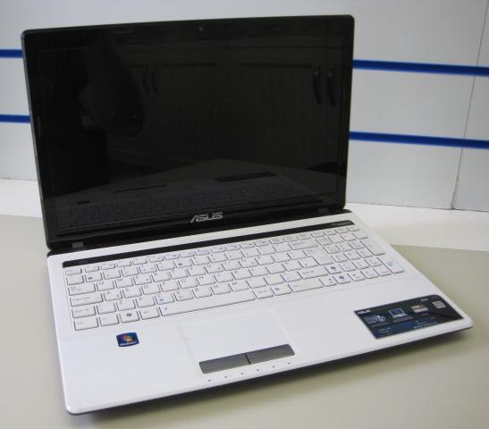 Thay màn hình Asus K53E