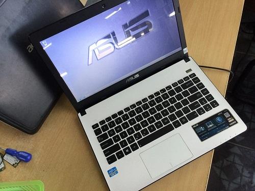 Thay màn hình Asus X401A X401U