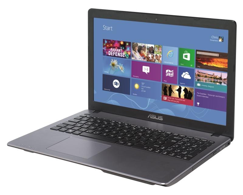 Thay màn hình Asus X550C