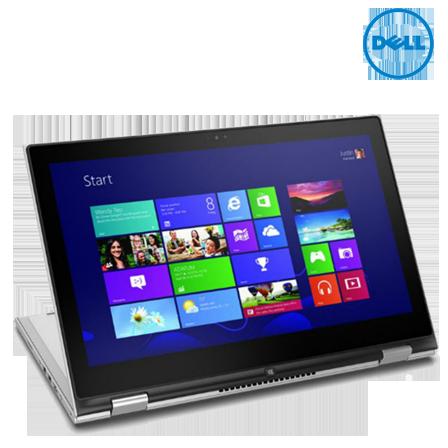Thay màn hình cảm ứng laptop Dell
