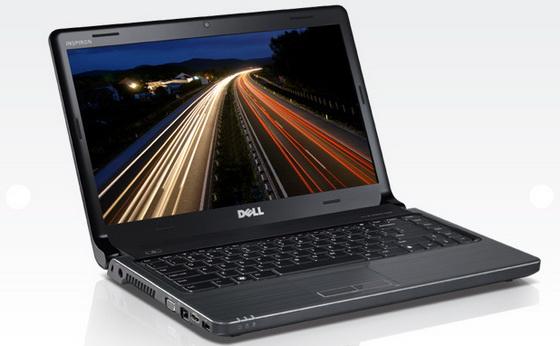 Thay màn hình Dell Inspiron 1464