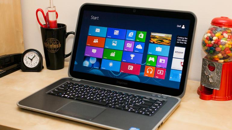 Thay màn hình Dell Inspiron 15Z 5523