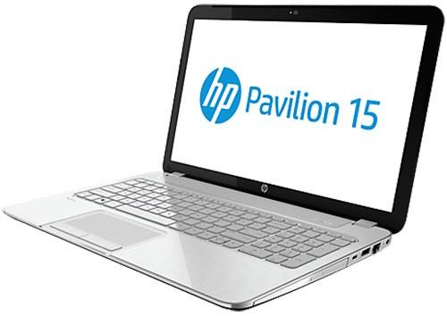 Thay màn hình HP Pavilion 15