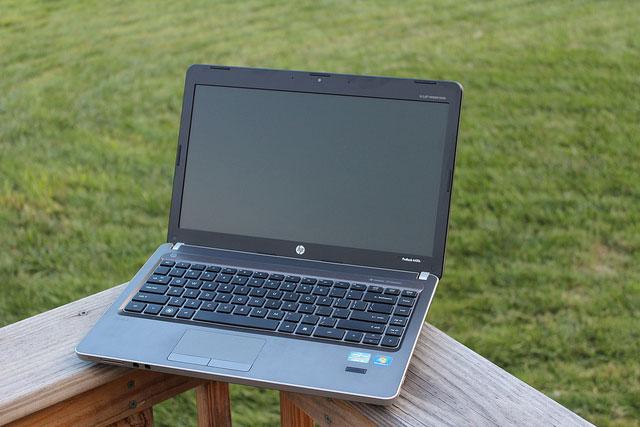Thay màn hình HP Probook 4430s