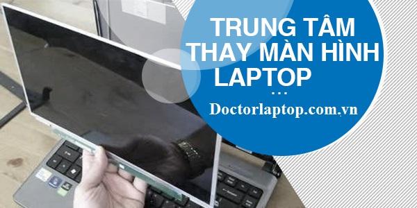 Thay màn hình laptop lấy liền tphcm