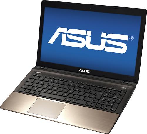 Thay màn hình Asus K55A