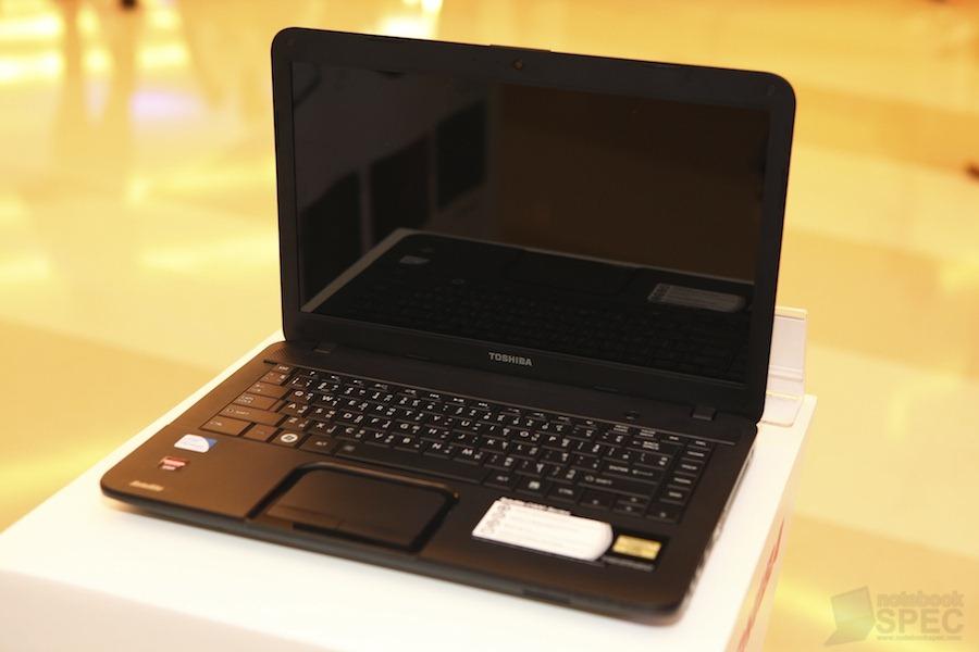 Thay màn hình Toshiba Satellite C840
