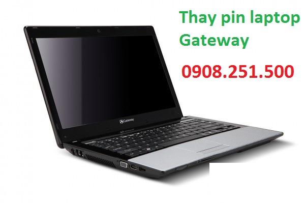 Thay pin laptop Gateway